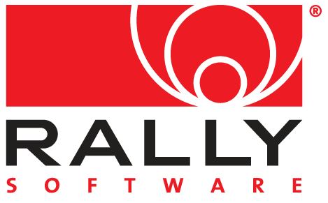 Rally Software Logo by Rally Software